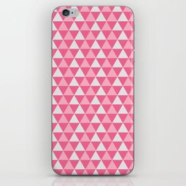 Pink Sugar iPhone Skin