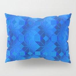 Twilight, Snowflakes #31 Pillow Sham