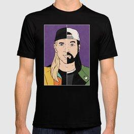 Jay & Silent Bob T-shirt