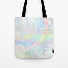 The Grey Area Tote Bag