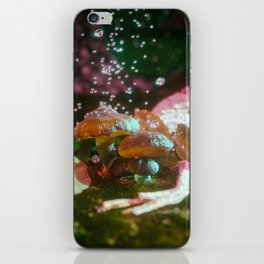 JUICYFUNGY// iPhone Skin