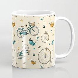 Vintage Ride Coffee Mug