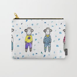 Pijama party Carry-All Pouch