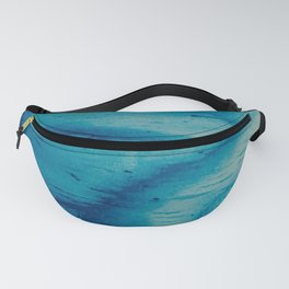 Plywood  Fanny Pack