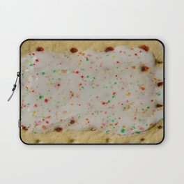 Dessert for Breakfast Laptop Sleeve