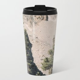 Up In Teton Travel Mug