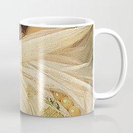Servant - Jules Joseph Lefebvre Coffee Mug