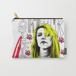 Sonic Kim Goddess Carry-All Pouch