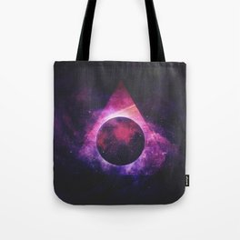 The Last Act Tote Bag