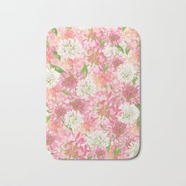 Clovers Meadow Bath Mat