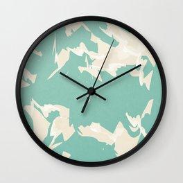 Abstraction I Wall Clock