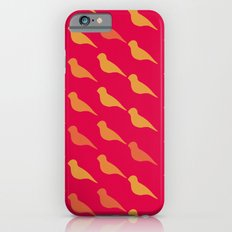 Bird Pop Series Slim Case iPhone 6s