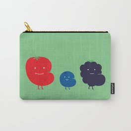 Berry Fat Carry-All Pouch