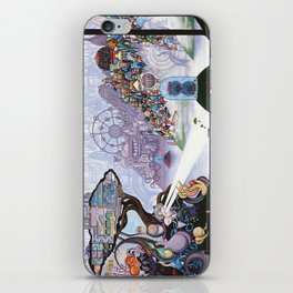 Rites of Passage iPhone Skin