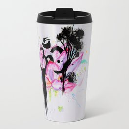 Namasté Travel Mug