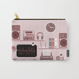Modern Workplace Carry-All Pouch