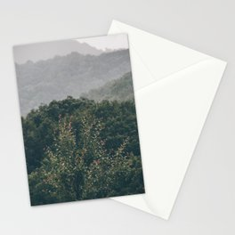 Rainy Days Stationery Cards