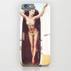 trailer park girl iPhone 6s Slim Case
