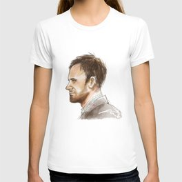 elementary: sh T-shirt