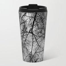 Trees at Mottisfont Travel Mug