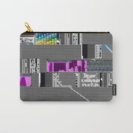 Error 5 Carry-All Pouch