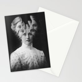 Clairvoyance / Extrasensorial Stationery Cards