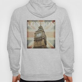 UK LONDON Hoody