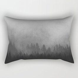 Mist II Rectangular Pillow