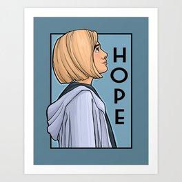 Hope Kunstdrucke