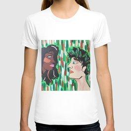 Lover's Cliché? T-shirt