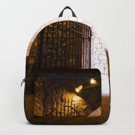 Dark Room Backpack