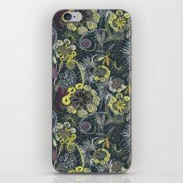 Carnivorous Plants iPhone Skin