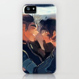 Underwater (sheith) iPhone Case