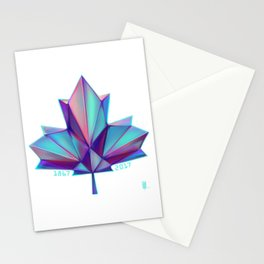 Canada 150 // Cool Stationery Cards