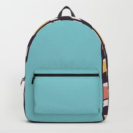 Le Corbusier Backpack