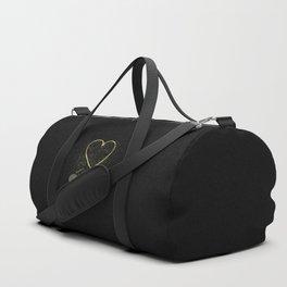 Wars Love Duffle Bag