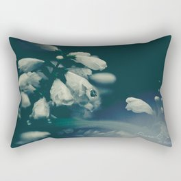Curses of the forest Rectangular Pillow