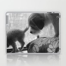eb&daisy Laptop & iPad Skin