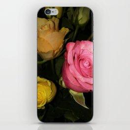 Roses of Love iPhone Skin