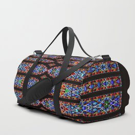Mary's Mountain Windows Duffle Bag