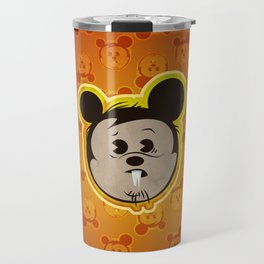 Mousferatu Travel Mug