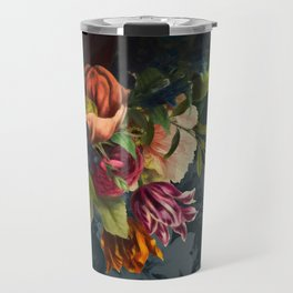 Night & Day Bouquet Travel Mug