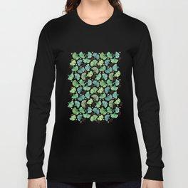 Ginkgo Long Sleeve T-shirt