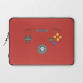 I love my N64! Laptop Sleeve