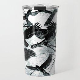 Blackbirds Travel Mug