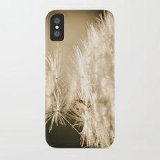 Bijoux Slim Case iPhone X