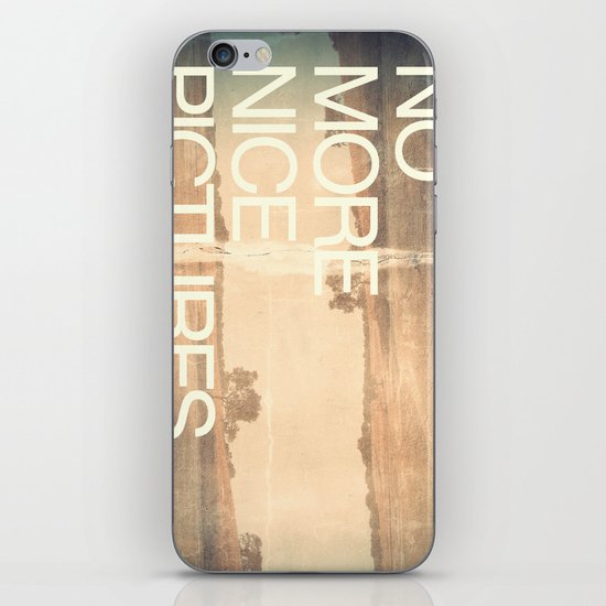 no more nice pictures   2012 iPhone & iPod Skin