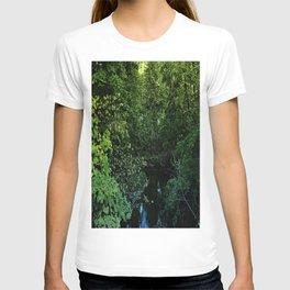 Wnding Creek T-shirt