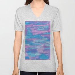 Oceans and Sky Unisex V-Neck