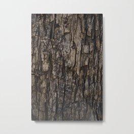 Bark VI Metal Print